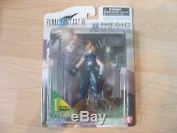 Bandai Final Fantasy VII Extra Knights Complete Set (Unopened)