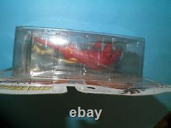 Bandai Final Fantasy VII Red XIII Beast Extra Knights IV Figure