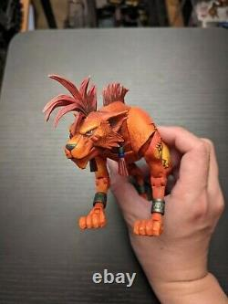 FINAL FANTASY VII PLAY ARTS vol. 2 Red XIII Action Figure Square Enix