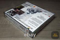 Final Fantasy VII 7 Greatest Hits (PlayStation 1, PS1 1997) FACTORY SEALED! EX