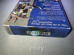 Final Fantasy VII 7 PC Computer Game Brand New Factory Sealed