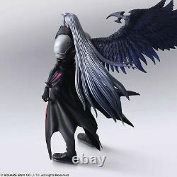Final Fantasy VII Bring Arts Sephiroth Another Form Limited Action Figure FF7