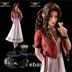 Final Fantasy VII FF7 1/4 Scale Aerith Gainsborough Resin Model Painted Preorder