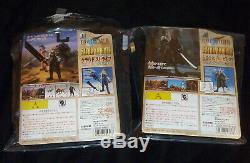 Final Fantasy VII FF7 Extra Knights Lot of 7 VG/NM Japanese Edition, US shipping