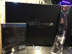 Final Fantasy VII (FF7) Remake 1st Class Edition (Playstation 4, 2020) Sealed