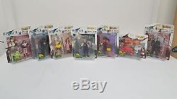 Final Fantasy VII Figure Lot Extra Knights Japanese Import Lot COMPLETE