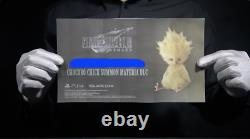Final Fantasy VII Remake Chocobo Chick Summon Materia DLC PS4'The Masked Man