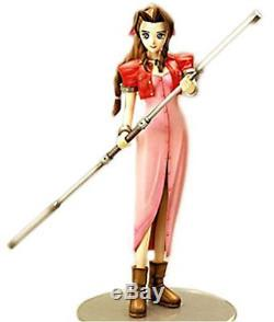 Final Fantasy Vii Aerith Gainsborough 1/8 Scale Cold Cast Painted