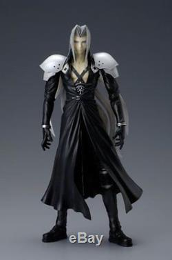 Final Fantasy Vii Play Arts Vol. 2 Sephiroth (Pvc Painted Action Figure)