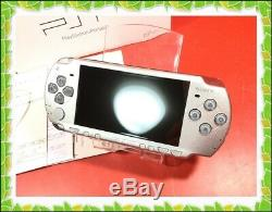 Limited Edition Final Fantasy VII 7 10th Anniversary PSP Console excellent rare