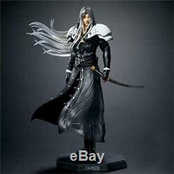 New BANDAI FINAL FANTASY VII REMAKE Sephiroth figure F/S from Japan