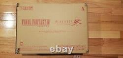 NewithUnopened FINAL FANTASY VII REMAKE 1ST CLASS EDITION PS4