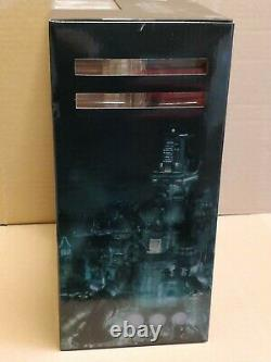 Official Final Fantasy VII (7) Remake Sephiroth Statuette New Sealed