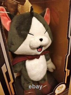 Official Square Enix Final Fantasy VII (7) Cait Sith Action Doll New Sealed