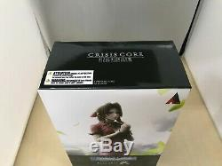 PLAY ARTS CRISIS CORE FINAL FANTASY VII Aerith painted movable figure