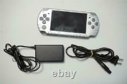 PSP-2000 console Crisis Core Final Fantasy VII 10th Anniversary Limited system