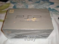 PSP FINAL FANTASY VII CRISIS CORE LIMITED EDITION 10th ANNIVERSARY JAPAN NEW