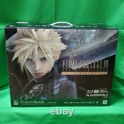 Sony Playstation3 Final Fantasy VII Advent Children Limited ED WithBOX PS3 YM
