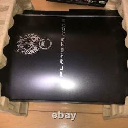 Sony Playstation3 Final Fantasy VII Advent Children Limited Edition without Soft