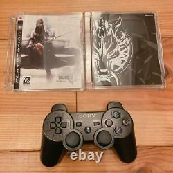 Sony Playstation 3 PS3 Console Final Fantasy VII Limited MINT